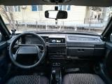 ВАЗ (Lada) 21099 (седан) 2004 года за 1 250 000 тг. в Кызылорда – фото 5