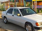 Mercedes-Benz 190 1990 года за 1 080 000 тг. в Алматы