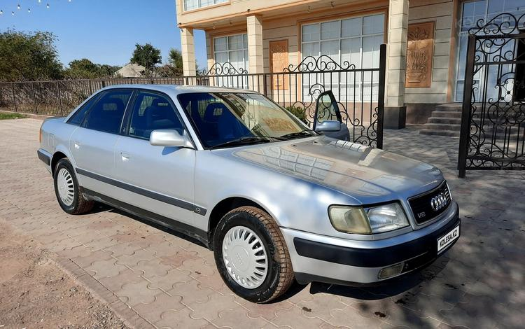 Audi 100 1991 года за 1 700 000 тг. в Тараз