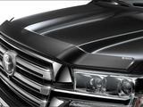 Дефлектор капота Toyota Land Cruiser 200 за 38 100 тг. в Усть-Каменогорск