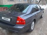 Volvo S80 2006 года за 3 700 000 тг. в Павлодар – фото 4