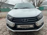 ВАЗ (Lada) 2190 (седан) 2019 года за 4 300 000 тг. в Тараз – фото 2