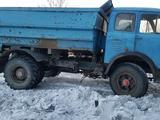 МАЗ  5549 1989 года за 1 500 000 тг. в Темиртау