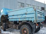 МАЗ  5549 1989 года за 1 500 000 тг. в Темиртау – фото 2