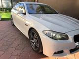 BMW 528 2013 года за 9 800 000 тг. в Алматы