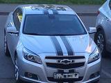 Chevrolet Malibu 2013 года за 6 000 000 тг. в Нур-Султан (Астана)