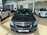 Chevrolet Cobalt 2021 года за 4 390 000 тг. в Алматы