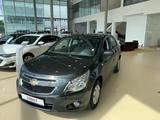 Chevrolet Cobalt 2021 года за 4 790 000 тг. в Алматы – фото 2