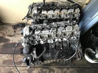Двигатель на Volkswagen Santana за 101 010 тг. в Алматы