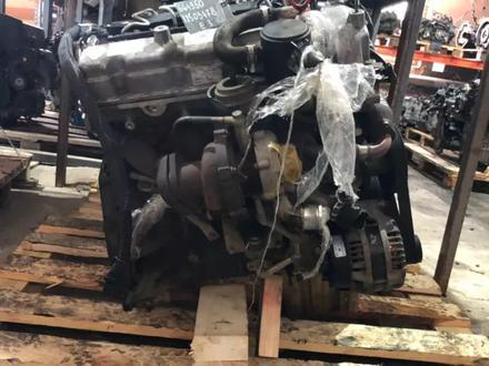 Двигатель ssangyong Action 2.0 141 л/с (Euro 3) за 561 935 тг. в Челябинск – фото 2