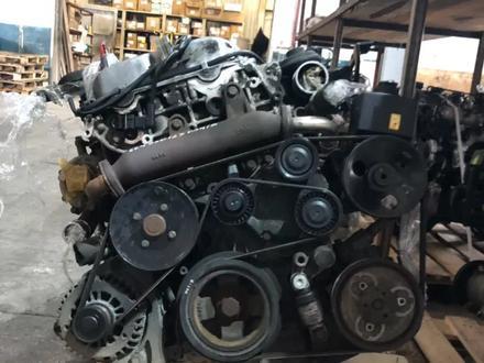 Двигатель ssangyong Action 2.0 141 л/с (Euro 3) за 561 935 тг. в Челябинск – фото 3