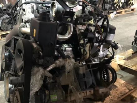 Двигатель ssangyong Action 2.0 141 л/с (Euro 3) за 561 935 тг. в Челябинск – фото 4