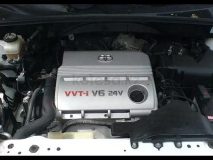 Двигатель 1mz за 45 000 тг. в Костанай – фото 2
