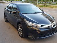 Toyota Corolla 2014 года за 6 200 000 тг. в Шымкент