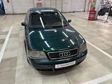 Audi A6 1997 года за 1 990 000 тг. в Алматы