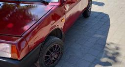 ВАЗ (Lada) 2108 (хэтчбек) 1995 года за 650 000 тг. в Костанай
