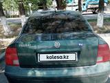 Volkswagen Passat 1999 года за 1 500 000 тг. в Каскелен