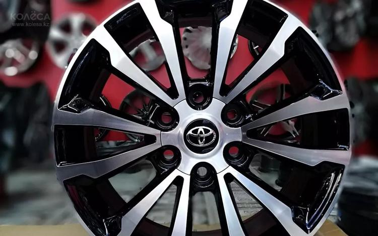 R18 Toyota Prado за 150 000 тг. в Алматы