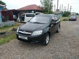 ВАЗ (Lada) 2190 (седан) 2013 года за 2 500 000 тг. в Петропавловск – фото 4