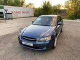 Subaru Legacy 2005 года за 3 350 000 тг. в Усть-Каменогорск