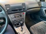 Subaru Legacy 2005 года за 3 350 000 тг. в Усть-Каменогорск – фото 4