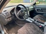 Subaru Legacy 2005 года за 3 350 000 тг. в Усть-Каменогорск – фото 5