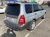 Subaru Forester 2003 года за 4 000 000 тг. в Алматы – фото 5