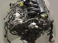 Двигатель Toyota 3GR 3.0л за 19 000 тг. в Алматы