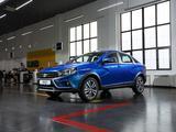 ВАЗ (Lada) Vesta Cross Comfort 2021 года за 6 370 000 тг. в Алматы