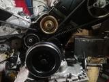 Двигатель объем 2, 8 за 350 000 тг. в Павлодар – фото 4