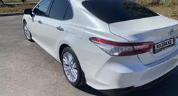 Toyota Camry 2019 года за 15 450 000 тг. в Караганда