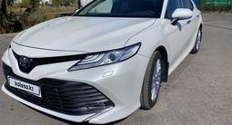 Toyota Camry 2019 года за 15 450 000 тг. в Караганда – фото 4