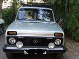 ВАЗ (Lada) 2131 (5-ти дверный) 2008 года за 2 200 000 тг. в Шымкент