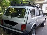 ВАЗ (Lada) 2131 (5-ти дверный) 2008 года за 2 200 000 тг. в Шымкент – фото 2