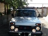 ВАЗ (Lada) 2131 (5-ти дверный) 2008 года за 2 200 000 тг. в Шымкент – фото 3