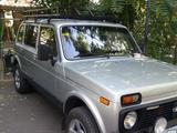 ВАЗ (Lada) 2131 (5-ти дверный) 2008 года за 2 200 000 тг. в Шымкент – фото 5