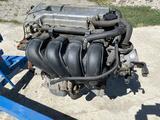 Двигатель 1ZZ-W52Q за 800 тг. в Алматы – фото 4