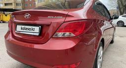 Hyundai Accent 2015 года за 5 300 000 тг. в Нур-Султан (Астана) – фото 4