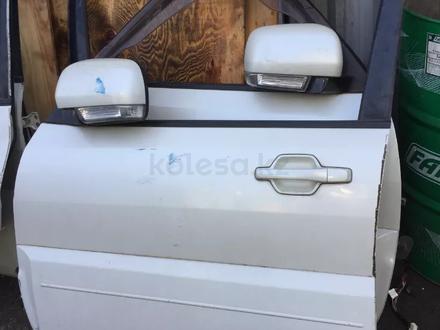 Двери передние и задние за 1 700 тг. в Тараз – фото 2
