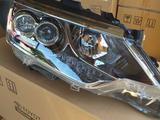 Фары передние (LED Exclusive) Toyota Camry 55 за 163 тг. в Алматы – фото 4