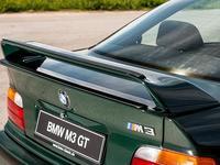 E36 M3 GT спойлер БМВ Е36 ABS пластик за 35 000 тг. в Алматы