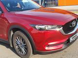 Mazda CX-5 2018 года за 10 600 000 тг. в Алматы – фото 2