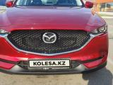 Mazda CX-5 2018 года за 10 600 000 тг. в Алматы – фото 5