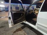 ВАЗ (Lada) 2115 (седан) 2012 года за 1 450 000 тг. в Костанай – фото 4