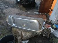 Бензобак лючок печка с радиаторами за 30 000 тг. в Алматы
