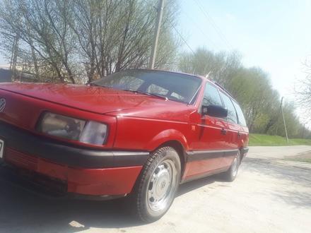 Volkswagen Passat 1991 года за 1 050 000 тг. в Шымкент