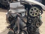 Двигатель хонда CRV за 450 000 тг. в Нур-Султан (Астана) – фото 2