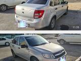 ВАЗ (Lada) Granta 2190 (седан) 2014 года за 2 800 000 тг. в Актау