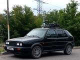 Volkswagen Golf 1989 года за 1 300 000 тг. в Темиртау – фото 5