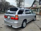 Nissan R'nessa 1998 года за 3 100 000 тг. в Алматы – фото 3